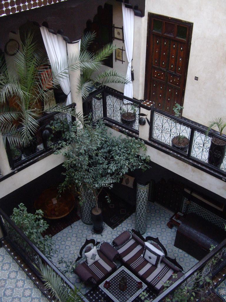 honeymooners Morocco