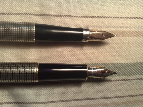 有一种毒,叫钢笔