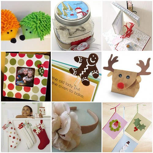 Simple christmas gifts Homemade christmas gifts