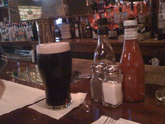 My NYC 11am Guinness