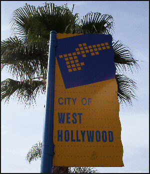 The City of West Hollywood