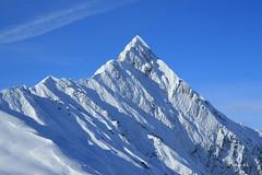 Hintertuxer Gletscher - View from Tuxer Joch (dali@flickr) Tags: snow ski alps skiing bluesky glacier alpen gletscher austrian glacial mountans  hintertuxer