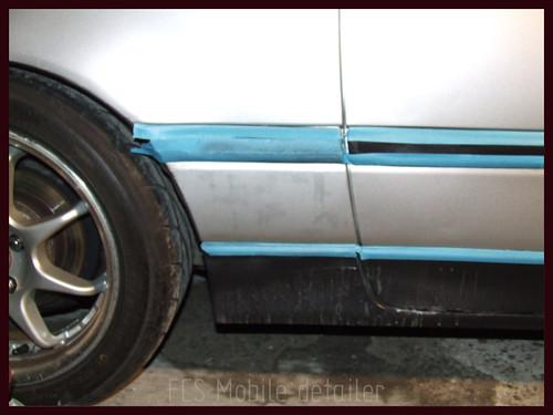 Honda CRX Gris Plata-54