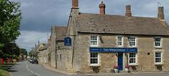 Pub - Wheatsheaf
