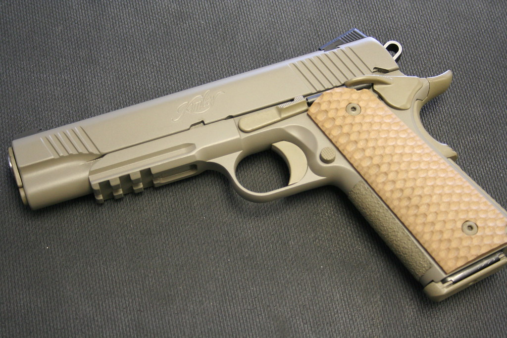 Gun Gallery (ONLY) 1911 mania! DO NOT POST YOUR PICS HERE
