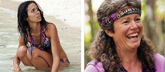 Survivor Samoa Foa Foa Galu Aiga Monica Shambo