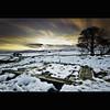 Eldon   Shaft (Reed Ingram Weir) Tags: old longexposure sunset snow nikon buxton near derbyshire ne hills explore mineshaft lead frontpage eldon peakdisctrict d700 reedingramweir