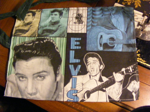 Elvis.... (by Loca....)