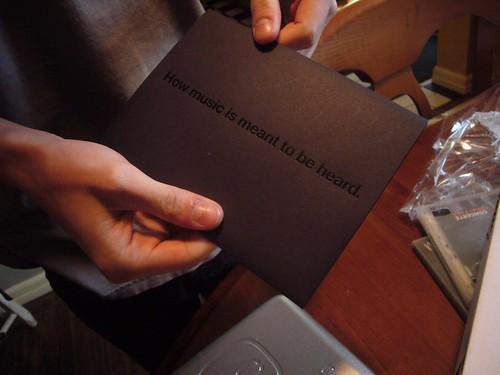 envelope use