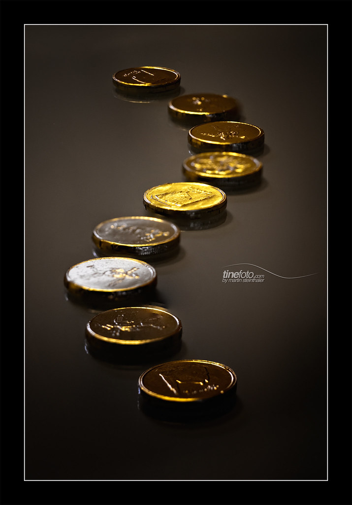 chocolate coins 2010-01-01