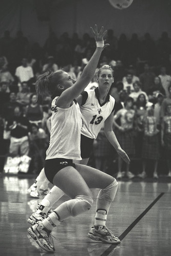 Maryland at Georgia Tech volleyball
