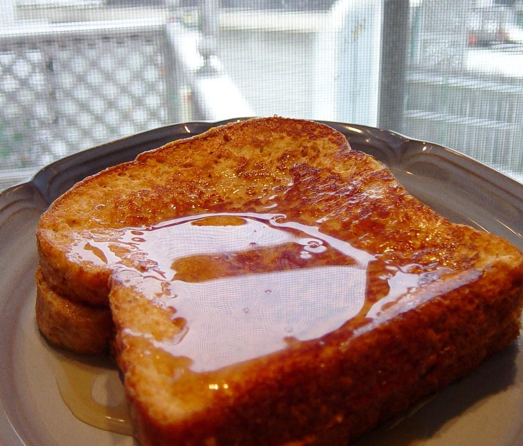 The Basics: French Toast