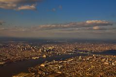 Philadelphiaerial (SpecialKRB) Tags: philadelphia skyline newjersey pennsylvania camden aerialview benfranklinbridge