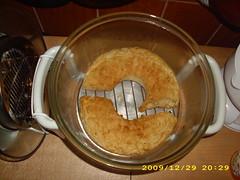 Recoacere paine de casa rupta
