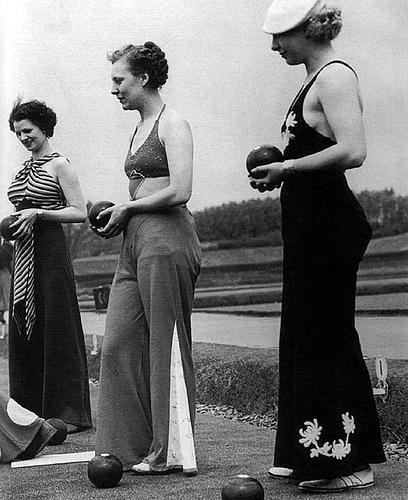 1930s beach pjs5
