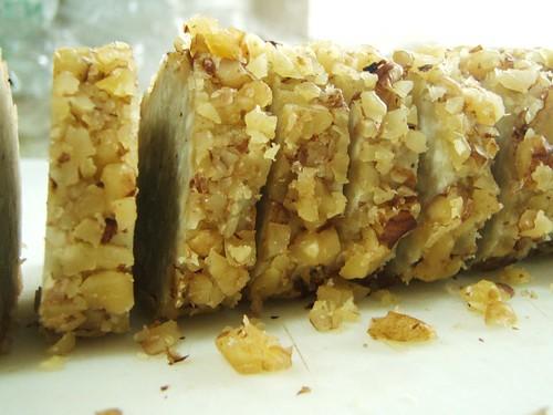 blue cheese & walnut crackers (barefoot contessa) - 31