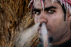 Dragon (Shrf AlMalki..) Tags: friends portrait people man face photoshop portraits dragon best modified     shrf      almalki