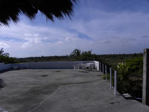 Vista desde el sitio de Paulo Mario
