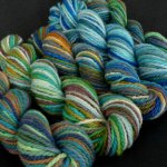 ~Boyish/Gender Neutral Scrappies~ Eternel Merino Set #2 6.6 ozs