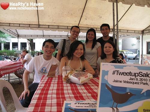 tweetup 1