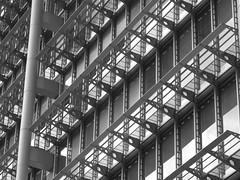HSBC building HK (Rhodiumstar) Tags: urban canon buildings hongkong asia structure hsbc g11 lovelycity canonpowershotg11