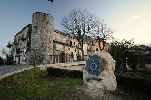 Guardiagrele (CH) - Monumento