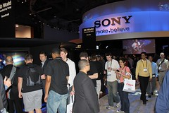 Sony Live 3D Broadcast