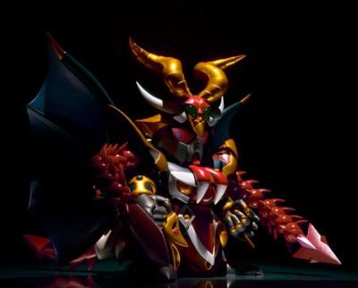 SDX Gundam