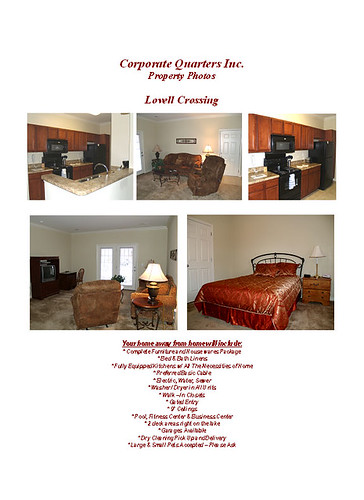 Extended Stay in Knoxville
