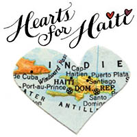 Hearts for Haiti