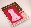 Origami Dress Valentine's Day Card