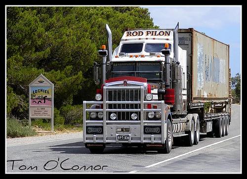 Rod Pilon