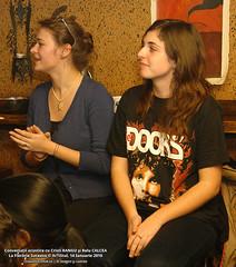 14 Ianuarie 2010 » Conversaţii acustice cu Cristi RANGU şi Relu CALCEA