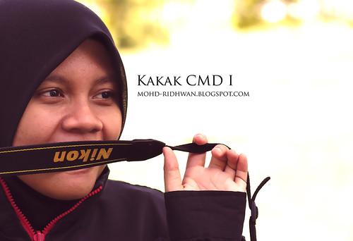 Kakak CMD I