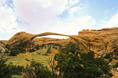 Velvia Landscape Arch 2007