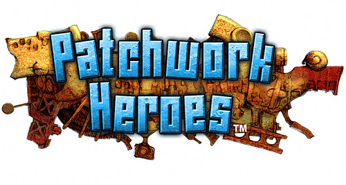 Patchwork Heroes Logo