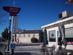 Boulder City 045 (Nevada Tourism Media Relations) Tags: cafe nevada diner nv mels bouldercity