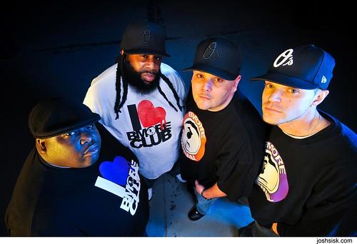 Bmore Original crew.