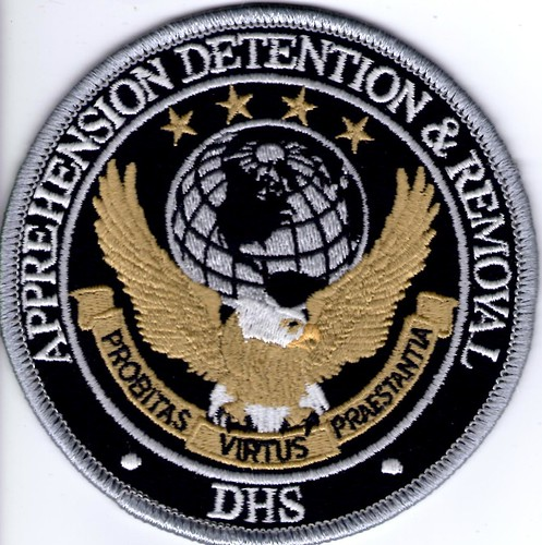 Immigration and Customs Enforcement Apprehension and Detention Operations (Pre DRO)