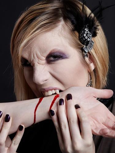 Buffy Vamp