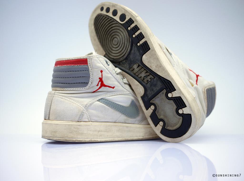 705ad0fe08f Sunshining7 - Nike Air Jordan Original (and some Retro) - 2010 collection  post - Sneaker Talk