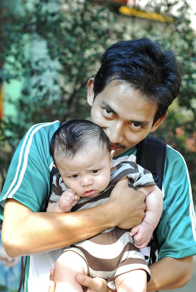 Najmi and I