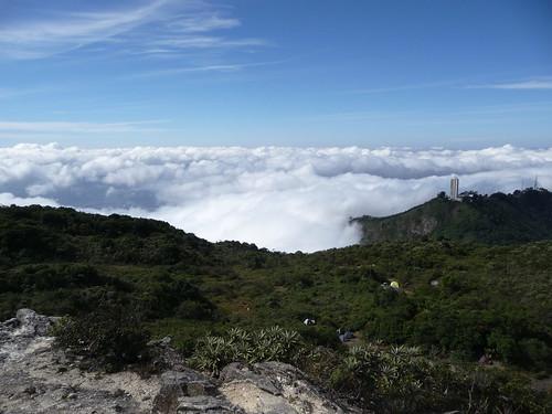 Monte Avila
