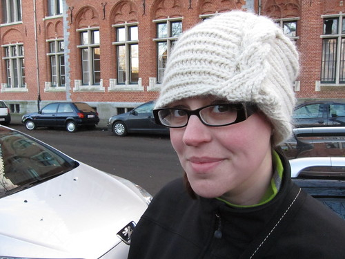 Bruge/Amsterdam Hat