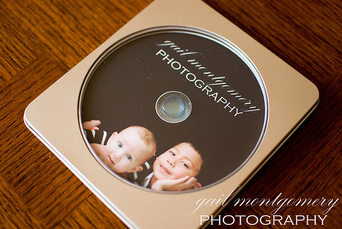 Baltimore Maryland Baby Child Family Photographer Image CD