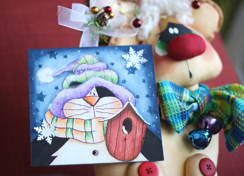Present from Irina-Mote