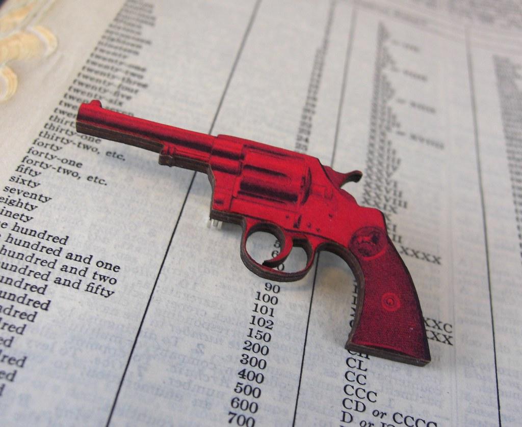 gun pin
