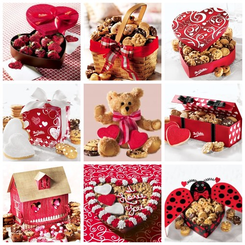 Sweet Valentine Giveaway blog image 1