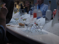 Celebrity Solstice 'Martini Bar'