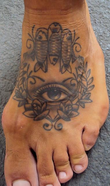 Bob Queiroz Brazilian Tattoo Artist São Paulo - Brazil -